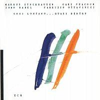 Markus Stockhausen, Gary Peacock, Fabrizio Ottaviucci, Zoro Babel – Cosi Lontano...  Quasi Dentro