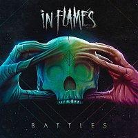 In Flames – Battles CD