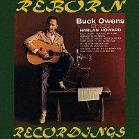 Buck Owens – Buck Owens Sings Harlan Howard (HD Remastered)
