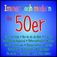 Různí interpreti – Immer noch modern - Die 50er