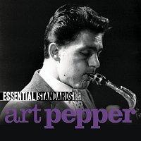Art Pepper – Essential Standards