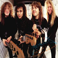 Metallica – The $5.98 EP - Garage Days Re-Revisited [Remastered]