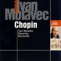 Ivan Moravec – Chopin: Balady, Mazurky, Barkarola