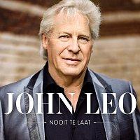 John Leo – Nooit Te Laat