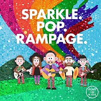 Rend Co. Kids, Rend Collective – SPARKLE. POP. RAMPAGE.