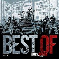 RockOpera Praha – Best Of RockOpera Praha I