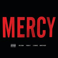 Kanye West, Big Sean, Pusha T, 2 Chainz – Mercy