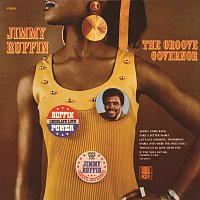 Jimmy Ruffin – The Groove Governor