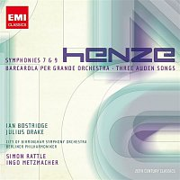 Sir Simon Rattle – 20th Century Classics: Hans Werner Henze
