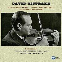 Vladimir Yampolsky, David Oistrakh – Prokofiev: Violin Concertos