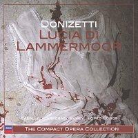 Montserrat Caballé, José Carreras, Samuel Ramey, New Philharmonia Orchestra – Donizetti: Lucia di Lammermoor