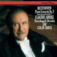 Claudio Arrau, Staatskapelle Dresden, Sir Colin Davis – Beethoven: Piano Concerto No. 3; Piano Sonata No. 6