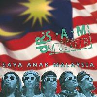 dR Sam, Musafir – Saya Anak Malaysia