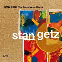 Přední strana obalu CD Stan Getz: The Bossa Nova Albums