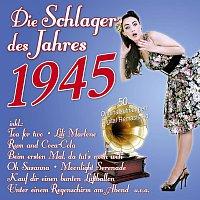 Různí interpreti – Die Schlager des Jahres 1945
