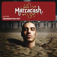Přední strana obalu CD Marracash