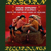 Gene Pitney – Gene Meets the Fair Young Ladies of Folkland (HD Remastered)