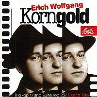 České trio – Korngold: Tria