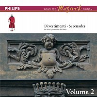 Academy of St. Martin in the Fields, Sir Neville Marriner – Mozart: The Serenades for Orchestra, Vol.3 [Complete Mozart Edition]
