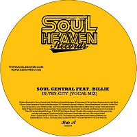 Soul Central – In-Ten-City