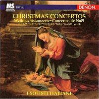 I Solisti Italiani – Christmas Concertos