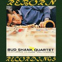 Bud Shank – The Bud Shank Quartet