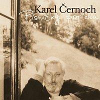 Karel Černoch – Písničky potichu