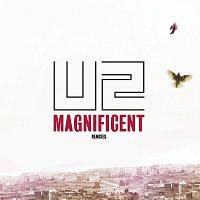 Přední strana obalu CD Magnificent [EP1]