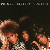 The Pointer Sisters – Contact (Expanded)
