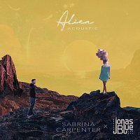 Sabrina Carpenter, Jonas Blue – Alien [Acoustic]