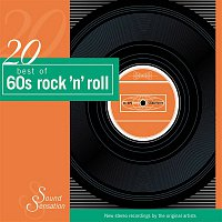 Various Artists.. – 20 Best of 60's Rock 'n' Roll