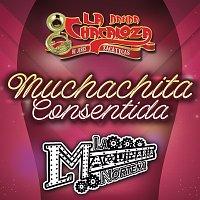 Banda La Chacaloza De Jerez Zacatecas, La Maquinaria Nortena – Muchachita Consentida