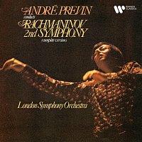 André Previn – Rachmaninov: Symphony No. 2, Op. 27