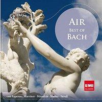 Various Artists.. – Air - Best Of Bach (International Version)