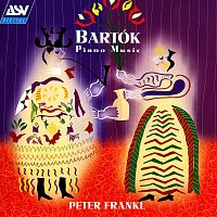 Bartok: Piano Music