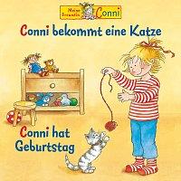 Conni – Conni bekommt eine Katze / Conni hat Geburtstag