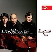 Smetanovo trio – Dvořák: Trio č. 3 f moll, op. 65; Dumky, op. 90