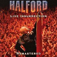 Halford, Rob Halford – Live Insurrection