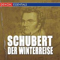 Ernst Gro?schel, Franz Schubert, Rudolf Knoll – Schubert: Der Winterreise