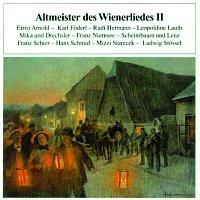 Ernst Arnold – Altmeister des Wienerliedes II