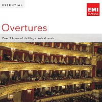 Royal Philharmonic Orchestra, Sir Colin Davis – Essential Overtures