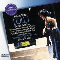 Teresa Stratas, Orchestre de l'Opéra de Paris, Pierre Boulez – Berg: Lulu CD