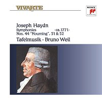 Bruno Weil, Joseph Haydn, Tafelmusik, Tafelmusik Baroque Orchestra – Haydn: Symponies Nos. 44, 51 & 52