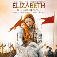 Přední strana obalu CD Elizabeth: The Golden Age