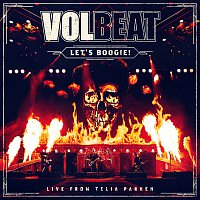 Volbeat, Johan Olsen – For Evigt [Live from Telia Parken]