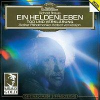 Berliner Philharmoniker, Herbert von Karajan – Strauss, R.: Ein Heldenleben, Op.40; Tod und Verklarung