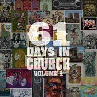Eric Church – 61 Days In Church Volume 1