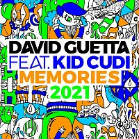 David Guetta – Memories (feat. Kid Cudi) [2021 Remix]
