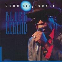 John Lee Hooker – Blues Legend