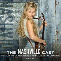 Nashville Cast – Clare Bowen As Scarlett O'Connor, Season 2